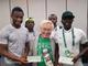 高須院長、資金難のナイジェリア代表に約4000万円手渡し 「フットワークの軽さが金メダル」と話題に