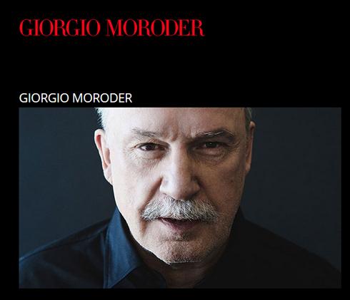 ジョルジオ・モロダー