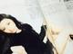 壇蜜が女性誌初のヌード 「GINGER」10月号で35歳とは思えない美ボディーを披露