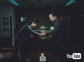 アシックス keisuke kanda ANREALAGE スーツ ジャージ 山田孝之