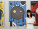 乃木坂46若月佑美、「笑顔」を疑問視した作品で「二科展」入選 5年連続入選の快挙