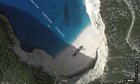 シップレイクビーチ