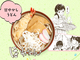 「3月のライオン」と西武・そごうのコラボメニューが登場! イートインではあかりおねいちゃんの手料理を再現