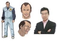 初代タイガーマスクの意志を継ぐ高岡拳太郎(CV:田中亮一)、「タイガーマスクW」で復活