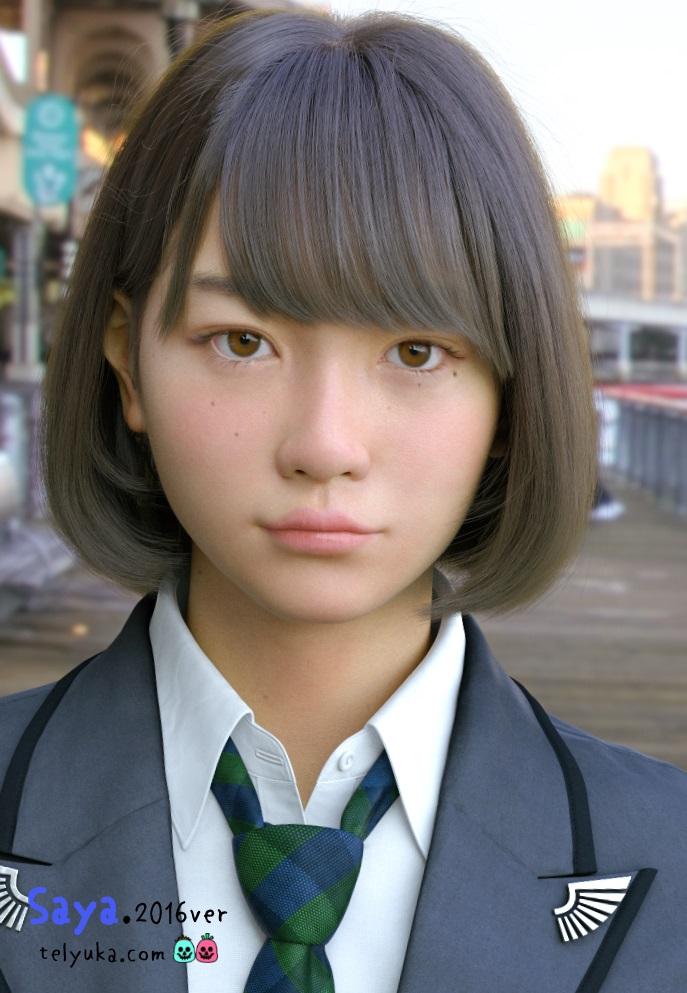 エロアニメ 同人 女子高生