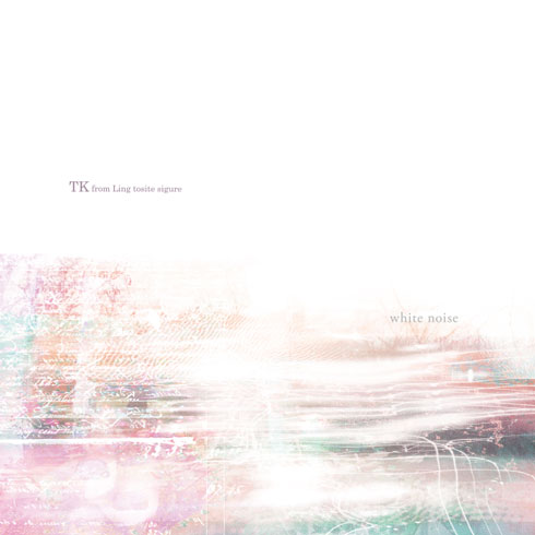 TK from 凛として時雨 white noise
