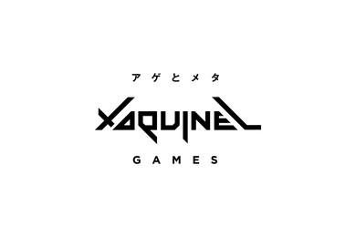 「Xaquinel(サグイネル)」ロゴ