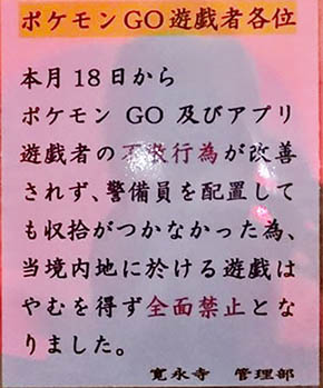 Pokemon GO(ポケモンGO)