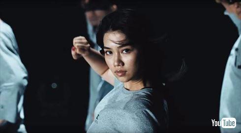 海外から注目される田野優香さん