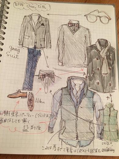 イケオジ オシャレ ファッション