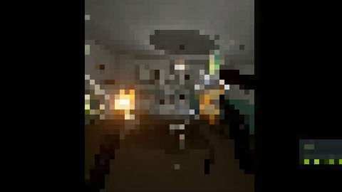 コックローチ VR
