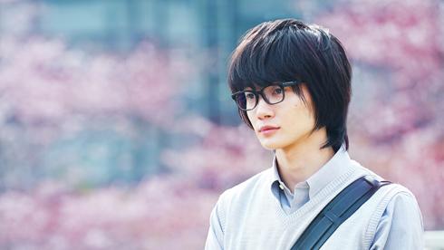 神木さん演じる桐山零