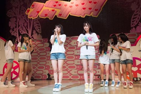 AKB48 チーム8 近藤萌恵里 北玲名