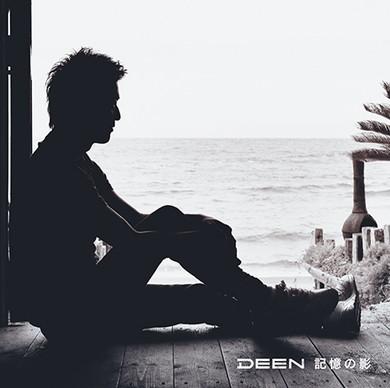 11月2日発売の両A面シングル「記憶の影(DEEN)/遊びにいこう!(KYADEEN)」
