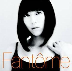 宇多田ヒカル「Fantome」
