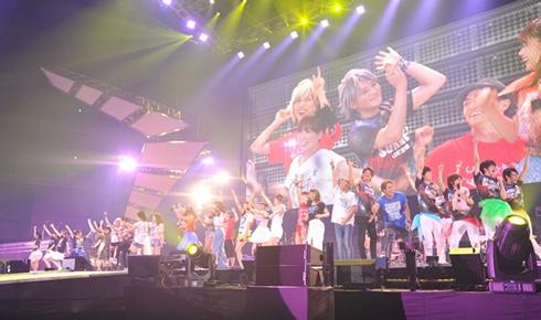 アニメロサマーライブ2016 8月28日公演