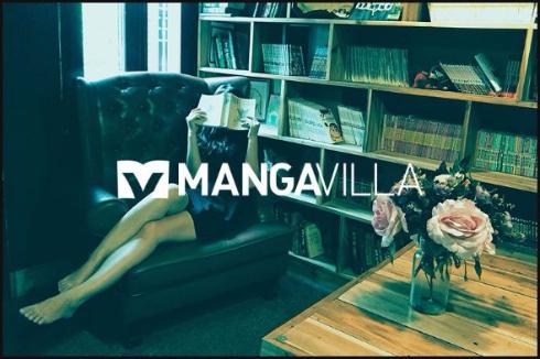 マンガ・ヴィラ クラウドファンディング トリガー 漫画 別荘 民泊