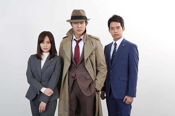 ドラマプロジェクト「銭形警部」