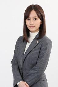 桜庭夏希役に前田敦子さん