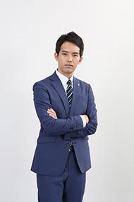 国木田晋太郎役に三浦貴大さん