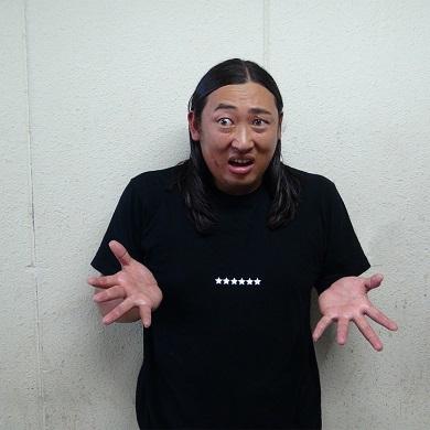 BOTY 体モノマネ ロバート秋山 梅宮辰夫