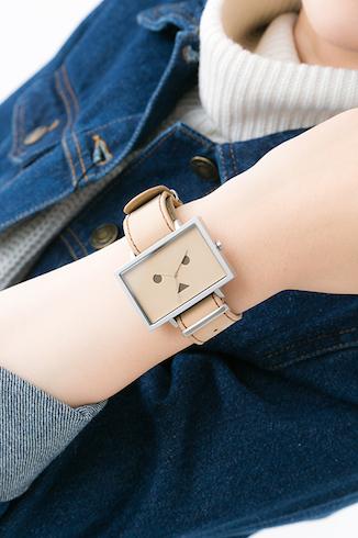 ダンボーポーチ&腕時計