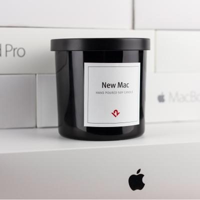 Macの匂い