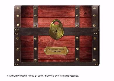 ドラゴンクエスト 誕生30周年 記念 フレーム切手セット