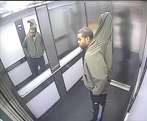 ブラインド泥棒