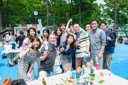渋谷酒フェス
