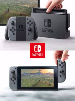 任天堂 NINTENDO SWITCH まとめ