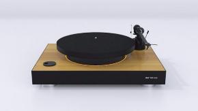 レコードプレーヤー ターンテーブル 空中 浮遊 クラウドファンディング MAG-LEV Audio