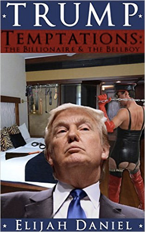 Trump Temptation: The Billionaire & The Bellboy