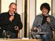 浦沢直樹、「バンド・デシネ」の著名ベルギー人作家と対談 デビュー当時の原稿料もぼそり
