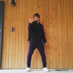 棚橋弘至さんによる「仮面ライダーエグゼイド」