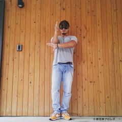 棚橋弘至さんによる「仮面ライダーゴースト」