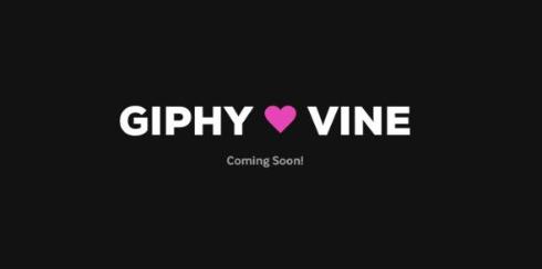 Vine動画をGIFに変換