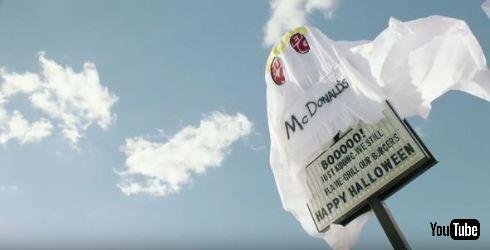 マクドナルドになったバーガーキング