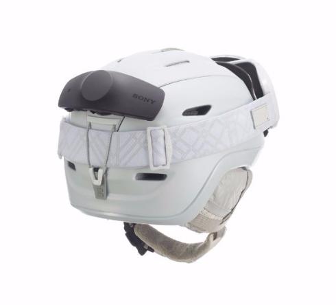 スノースポーツ ヘルメット ワイヤレスヘッドセット ソニー NYSNO-10