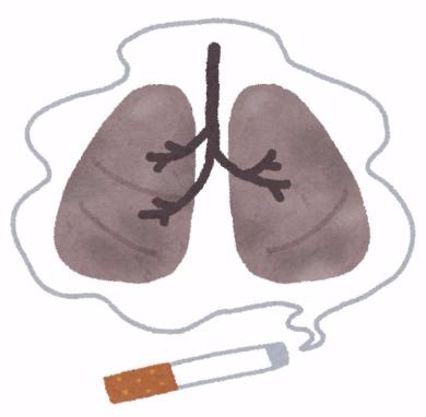 喫煙 がん 国立がん研究センター DNA変異 突然変異 たばこ