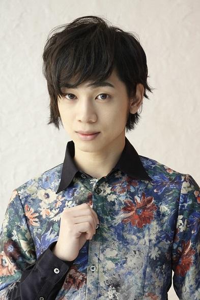 一部では「一輪車の王子」とあだ名がついたという三津谷亮さん