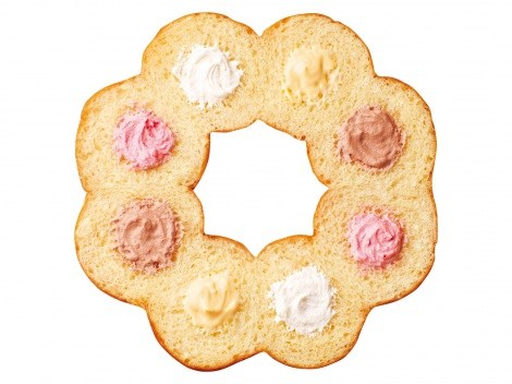 ミスドからXmas限定のどデカドーナツが発売 その名も「ビッグドーナツ」
