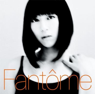 宇多田ヒカルアルバム「Fantome」