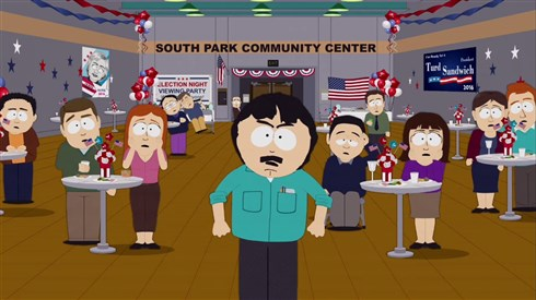「サウスパーク」大統領選翌日放送エピソードを急きょ作り変える超対応