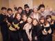 実写版セーラームーン同窓会、2016年はタキシード仮面らも参加する最大規模に スーパームーンの下で開催