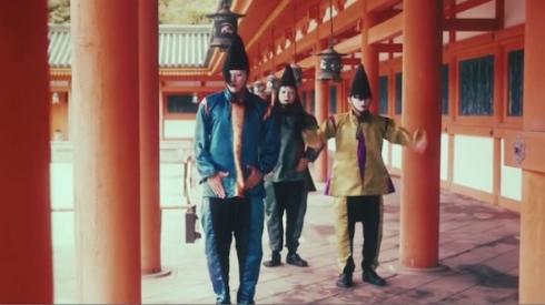京都市PR平成KIZOKU