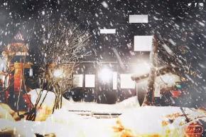 かまいたちの夜 ロケ地 ペンション クヌルプ シルエット リメイク 実写 背景