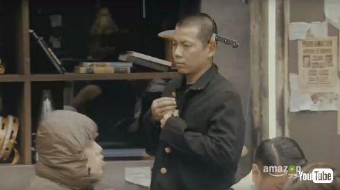 「ドキュメンタル」笑わせ合いバトル
