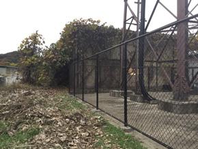 トーマスの墓場