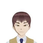 小中翔(CV:森嶋秀太)